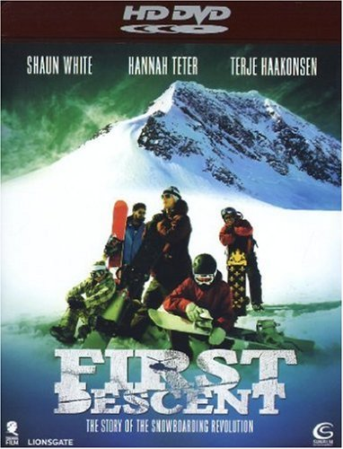 First Descent - The story of the...