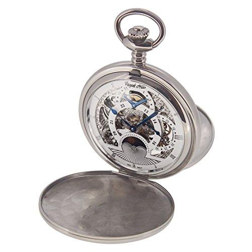 regent-hills-unisexe-montre-de-poche-avec-chaine-en-laiton-57527-cp-iwws2