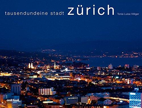 1001 Stadt Zürich