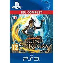 The Legend of Korra [Code Jeu PSN PS3 - Compte français]
