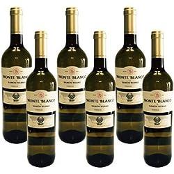 Ramon Bilbao Verdejo - Vino Blanco - 6 Botellas