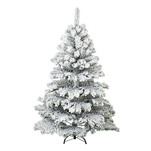 Autour de minuit intorno di mezzanotte 5sap316bc albero mikael pvc, pvc, bianco, 96 x 96 x 150 cm