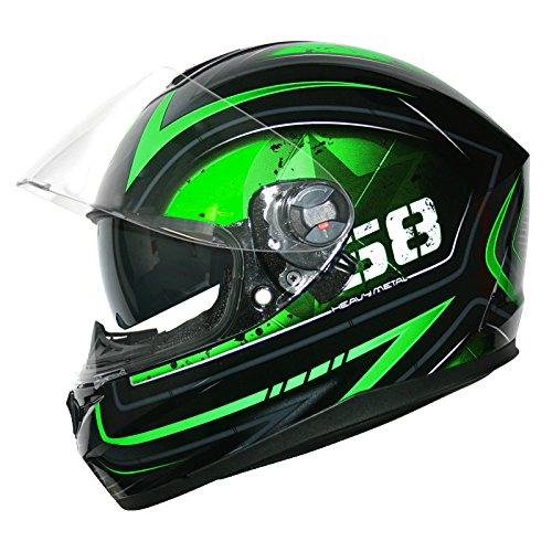 Casco-del-motociclo-del-motociclo-del-motociclo-di-DVS-di-Leopard-LEO-828