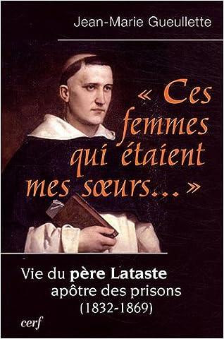 Marie Lataste -