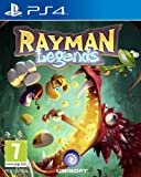 Best Juegos PS4 - Rayman Legends Review
