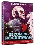 Elton John - Becoming Rocketman (2 Dvd)
