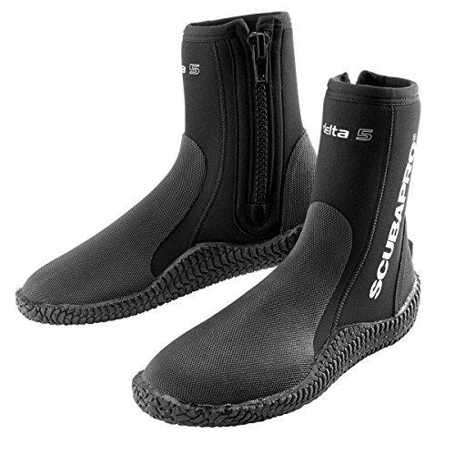 SCUBAPRO Unisex 5 mm Delta Stiefel -