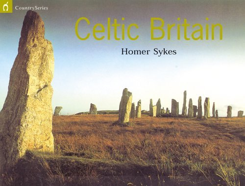 Celtic Britain (Country Series) by Homer Sykes (2001-06-14)
