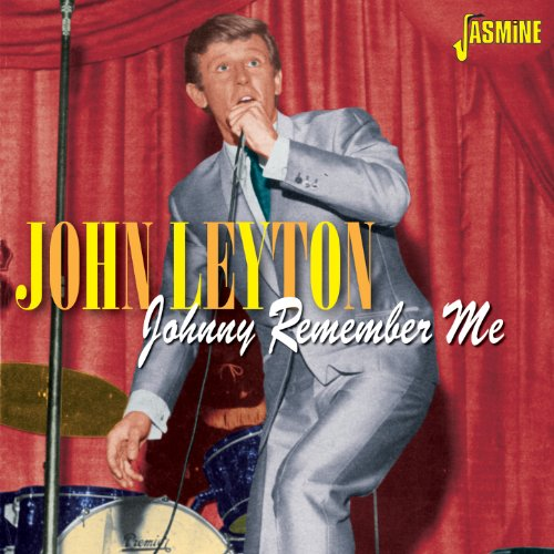 Johnny Remember Me