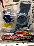 BEYBLADE METAL WIND & SHOOT LANCEUR