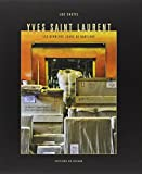 Yves Saint Laurent. Les derniers jours de Babylone. Les adieux à l'appartement d'Yves Saint Laurent