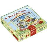 Coppenrath 21393 - Die Lieben Sieben Mein erstes Puzzle, 7 teilig