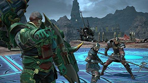 Final Fantasy 14 Online Complete Edition  galerija