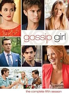 Gossip Girl - Season 5 (DVD + UV Copy) [UK Import]