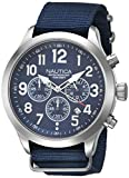 Nautica orologio uomo NCC 01 Chrono NAI14515G