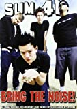Sum 41 - Bring the Noise! An Unauthorised Documentary Film [Alemania] [DVD]