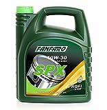 5 Liter FANFARO 10W-30 SPX