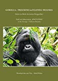 Gorilla-Trecking in Uganda/Ruanda: Safari ins Reich der letzten Berggorillas