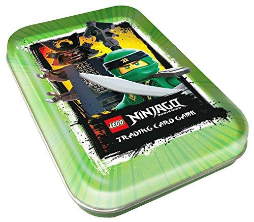 Top Media 179624 Lego Ninjago Serie III Sammelkarten, Bunt