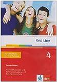 Red Line 4: Schülerlernsoftware Klasse 8 (Red Line. Ausgabe ab 2006)
