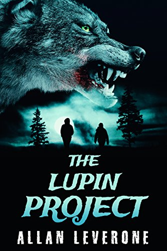 The Lupin Project: Amazon.co.uk: Allan Leverone: 9780998416144: Books
