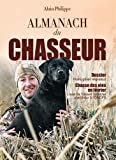 Image de Almanach du Chasseur 2015