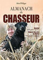 Almanach du Chasseur 2015
