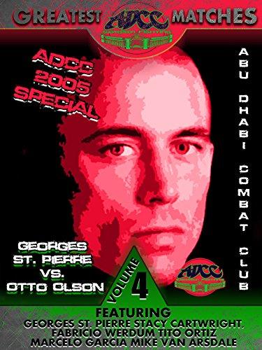 ADCC Greatest Matches Vol 4: 2005 Tournament [OV]