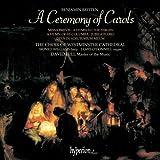 A Ceremony Of Carols -