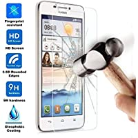 Cristal Templado Protector de Pantalla para Huawei Ascend G630 Premium Glass 9H