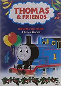 Thomas & Friends Down the Mine & Other Stories