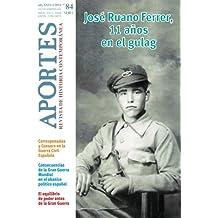 Amazon.es: Aportes Revista de Historia Contemporánea: Libros