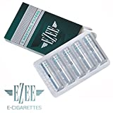 12 filtres pour Ezee Cigarette Électronique rechargeable | Saveur de Menthol | Sans...