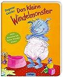 Das kleine Windelmonster