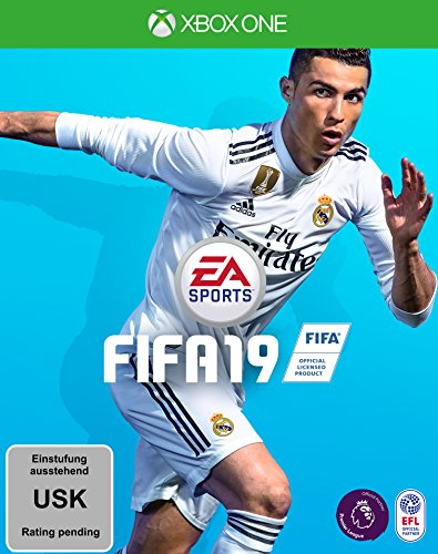 FIFA 19 - Standard Edition | Xbox One - Download Code