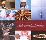 Der stimmungsvolle Adventskalender [Limited Edition: 2CDs + Buch]