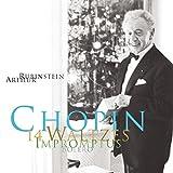 Songtexte von Frédéric Chopin; Arthur Rubinstein - Chopin: 14 Waltzes, Impromptus, Bolero