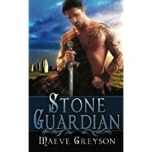 Stone Guardian by Maeve Greyson (2014-02-13)