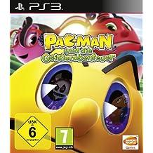 Pac - Man und die Geisterabenteuer - [PlayStation 3]