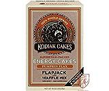 Kodiak Cakes Superfood Energy Cakes Pumpkin Flax Flapjack & Waffle Mix 510g