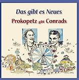 Songtexte von Joesi Prokopetz - Prokopetz gibt Conrads - Das gibt es Neues