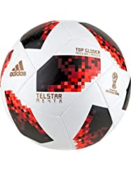 adidas Ballon World Cup Telstar 18 Top Glider