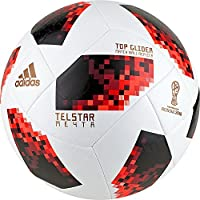 adidas Ballon World Cup Telstar 18 Top Glider