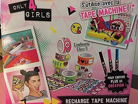 Tape Machine - RECHARGE TAPE
