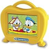 Disney - Babies rompecabezas 6 cubos, 18 x 16 cm (Clementoni 40649)