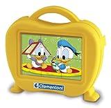 Clementoni 40649.4 - 6er Würfelpuzzle, Disney Baby