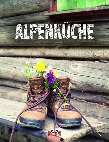 Preisvergleich Produktbild Alpenküche