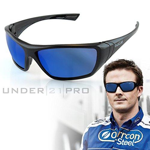 Bolle - Gafas de seguridad buscavidas polarizado b