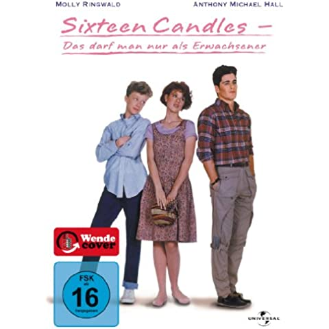 Sixteen Candles - Das darf man nur als Erwachsener