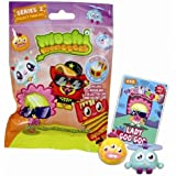 Moshi Monsters Series 2 Moshling Lucky Dip Bags